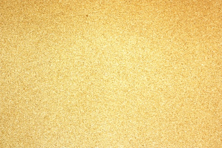 Whiteboards cork texture background beautiful yellow color. photo