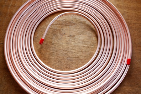 refrigerant: Copper tube refrigerant refrigeration and air conditioning applications.