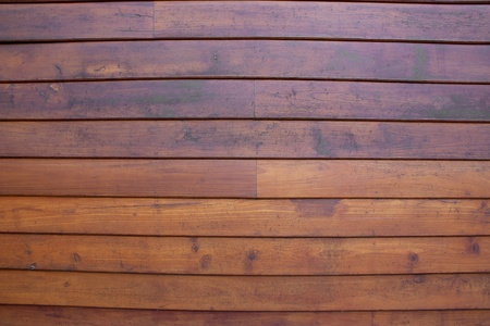 Walls, teak wood, teak wood, good to be aligned horizontally  Stock Photo - 17179553