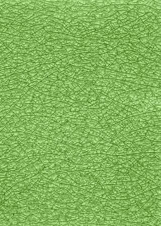 Beautiful tiled background pattern of stripes Ext. green photo