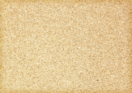 Cork board background brown texture cork  close up photo