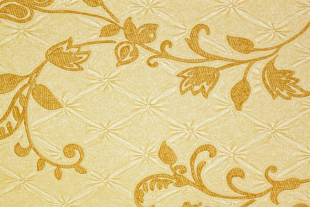 victorian wallpaper: old grunge wallpaper background with vintage victorian style.