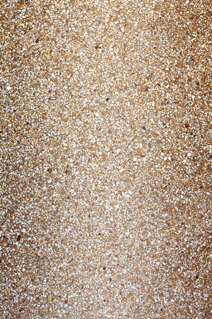 Background surface of terrazzo floor, stone wall abstract. photo