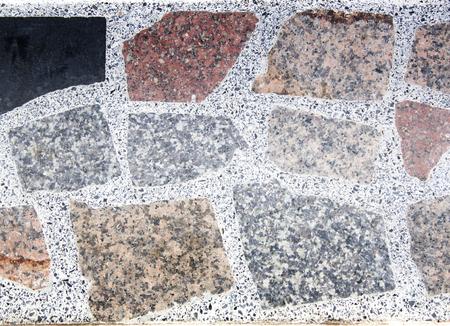 テラゾー床インテリアのテラゾーの背景イメージです。 写真素材 - 25928628