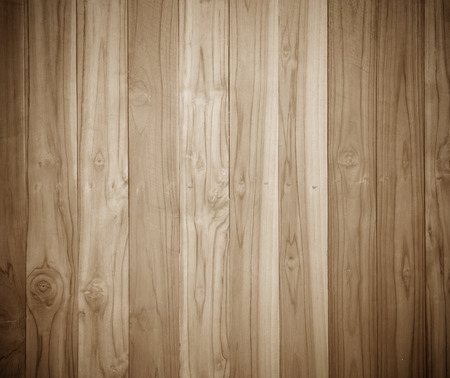 Wooden wall background or texture wooden boards.