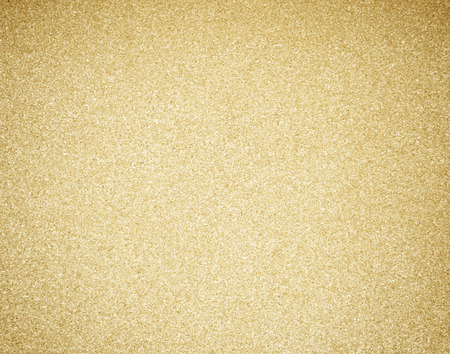 Whiteboards cork texture background beautiful yellow color. Stock Photo