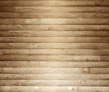 Old wooden brown wall abstract background texture.
