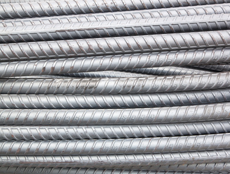 sturdy: Sturdy steel steel bar construction material industry.