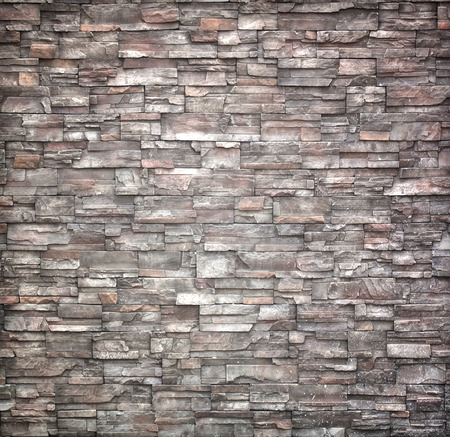 building industry: Moses stone wall outside the home building industry. Pattern background texture Natural materials