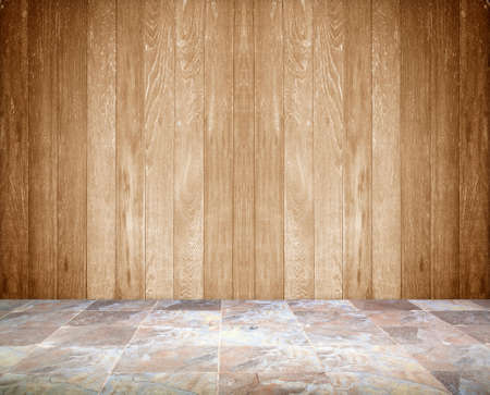 wooden floors: Marble floors wooden wall background texture pattern.