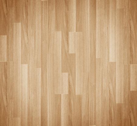 terrain de basket: Chaussée de la cour de basket-ball d'érable Hardwood vu de dessus
