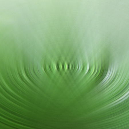 Abstract green background natural form textured background. photo