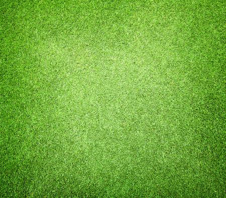 ゴルフ場の緑の芝生パターン テクスチャ背景です。 写真素材 - 41446788