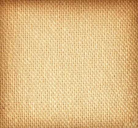 textile industry: Background texture Sacks old brown textile industry. Stock Photo