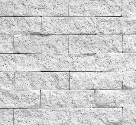 decorate: Background of stone wall made with blocks