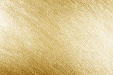 gold colour: Shiny yellow leaf gold foil texture backgroun