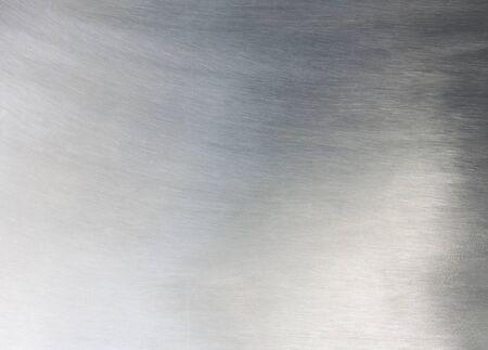 silver metal: Sheet metal silver solid black background industry.