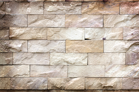 durability: Texture of stone walls, exterior durability. Construction materials industry