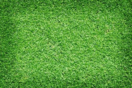 Golfbanen groen gazon patroon gestructureerde achtergrond.