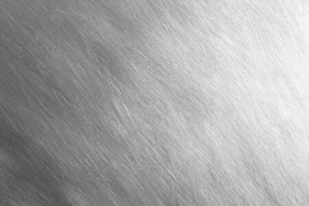 solid silver: Sheet metal silver solid black background industry.