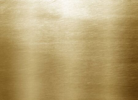 shiny floor: Shiny yellow leaf gold foil texture background
