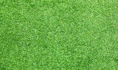 grass field: Football field green grass pattern textured background. Stock Photo