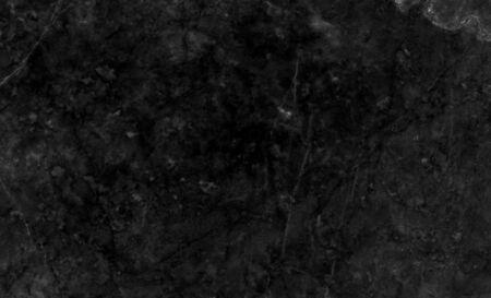 marmo nero superficie di marmo astratta. sfondo di marmo