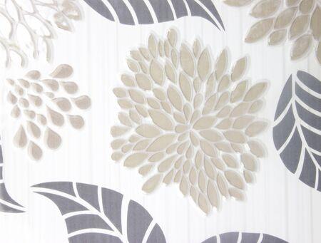 Suelo de cerámica azulejo de la pared de la construcción del edificio de fondo Foto de archivo