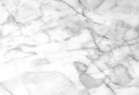 granite counter: white marble texture background (High resolution). Stock Photo