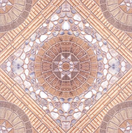 baldosas de cerámica abstracta fondo de la superficie objeto de la industria cerámica para el suelo y la construcción Fondo de la pared del azulejo de la construcción