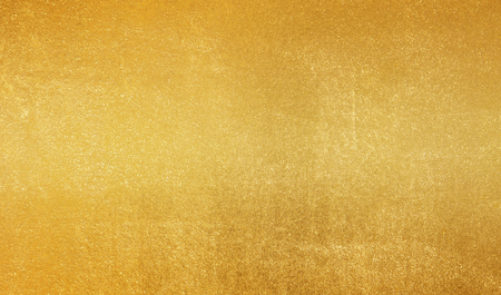 gold metal: Gold Background  gold polished metal, steel texture.