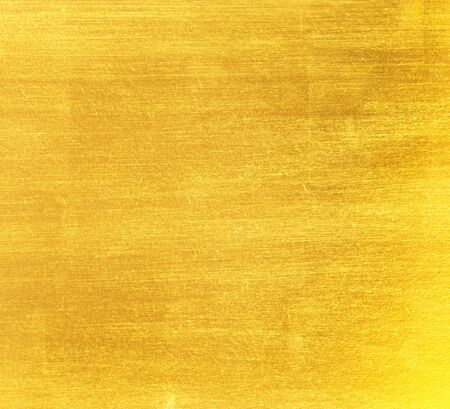 steel sheet: Shiny yellow leaf gold foil texture background