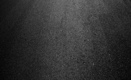 Asphalt background texture black construction the industry Lane Blacktop Stock Photo