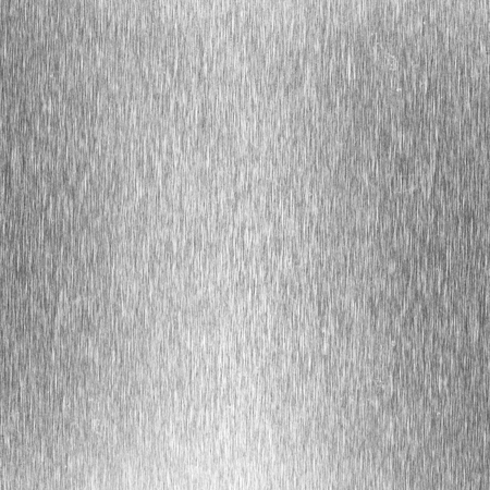 brushed steel: Stainless steel texture black silver textured pattern background.
