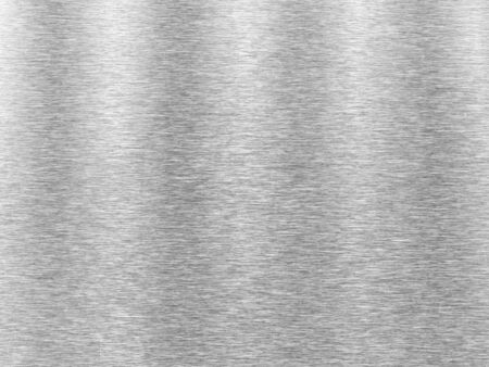 Stainless steel texture black silver textured pattern background. Stock Photo - 80079425