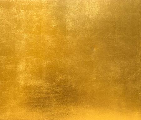 metal surface: Gold background metal sheet metal surface gold