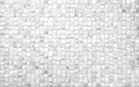 Witte tegels abstracte achtergrond keramische oppervlak object industrie Keramische vloer en wandtegels achtergrond bouw