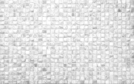 Witte tegels abstracte achtergrond keramische oppervlak object industrie Keramische vloer en wandtegels achtergrond bouw Stockfoto