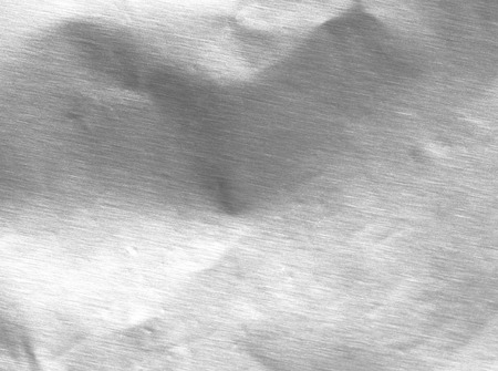 Shiny leaf silver foil abstract texture background Foto de archivo