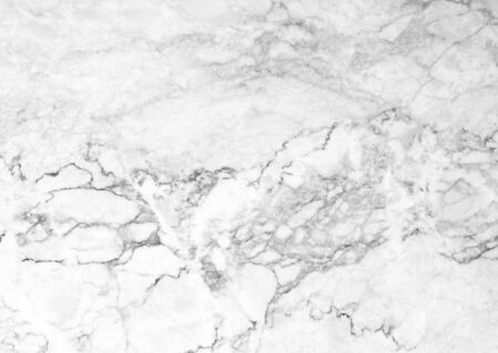 Abstract white marble texture background High resolution.