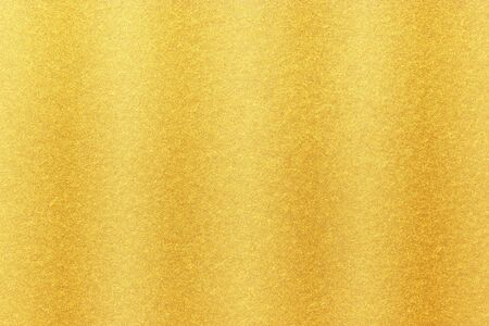 sheet metal: Gold background or texture and gradients shadow