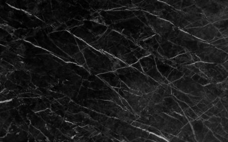 granite kitchen: Black marble texture background pattern with high resolution. Stock Photo