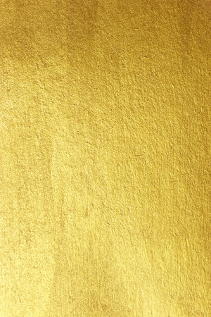 gold textured background: Gold paper background Golden paper surface as background