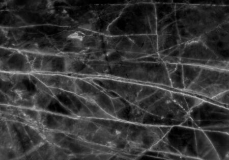 granite counter: Black marble texture background pattern with high resolution. Stock Photo