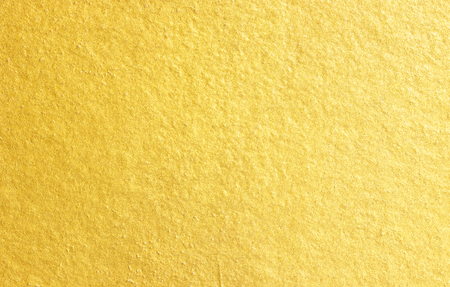 Gold paper sheet background texture Abstract frame