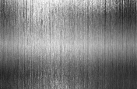 meta Stainless steel texture black silver textured pattern background.
