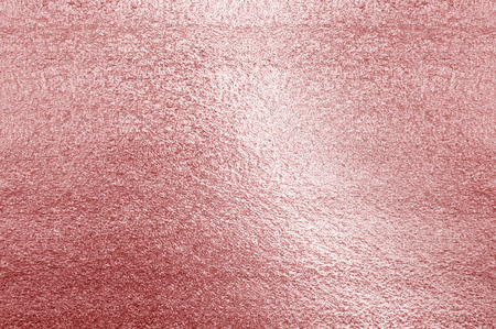 Rose Gold foil texture background Design for the background