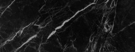Black marble texture background pattern with high resolution