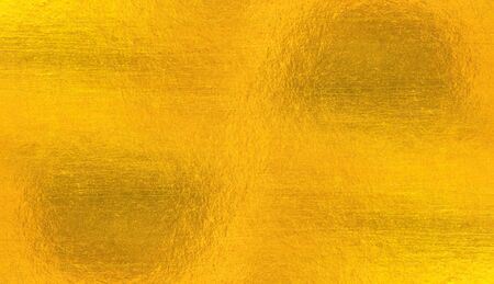 Gold steel texture background or metal plate background