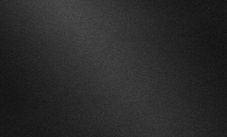 Surface en acier portable ou fond en métal noir